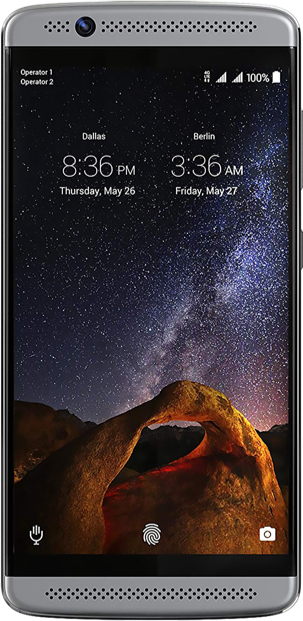 Picture of ZTE